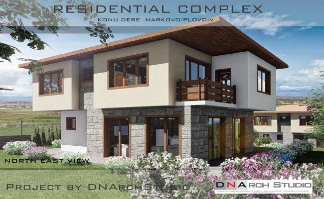 Residential Complex Nephrite – Markovo – Plovdiv6-1300×800